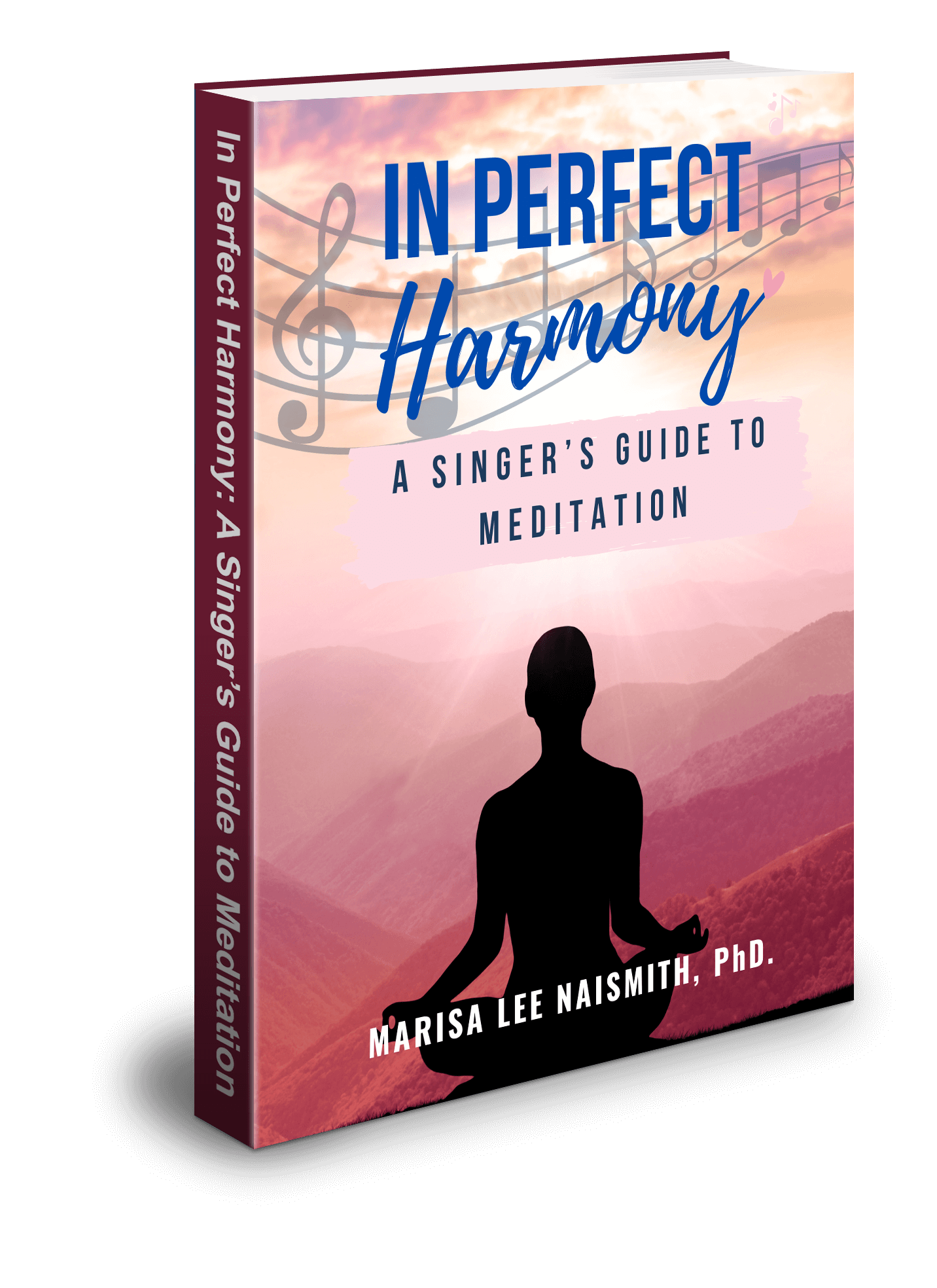 Marisa Lee Naismith E-Book